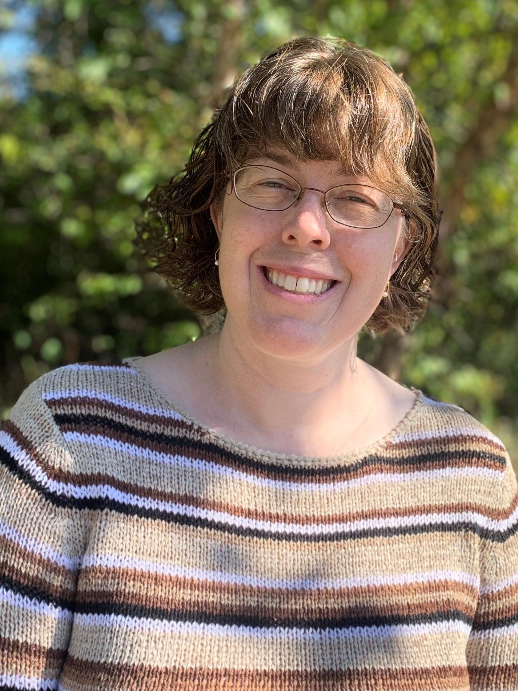 Becky Taylor, Software Developer