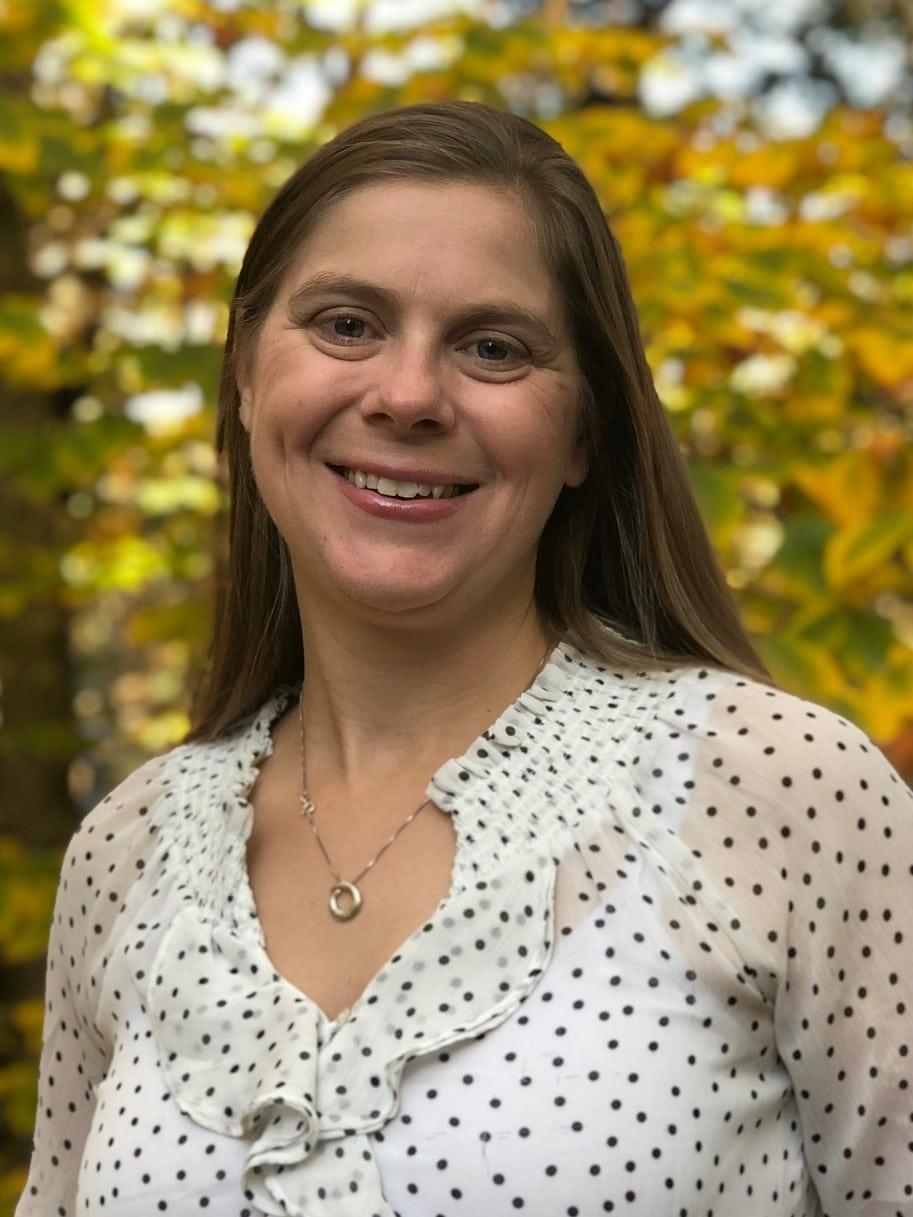 Danielle Heaton, Online Resource Program Director
